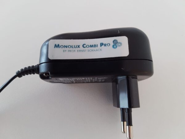 Monolux Combi Pro Stecker